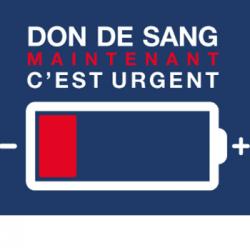 Le don du sang : Conséquence du confinement sur les réserves