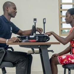 JDA - Côte d'Ivoire : bilan d'étape de l'enrôlement
