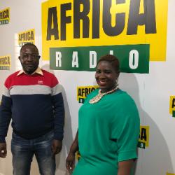 Les matins d'Africa - 03/07/2020