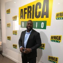 Les matins d'Africa 13/07/2020