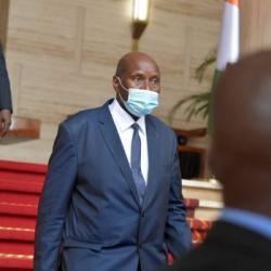 JDA - La situation politique en Côte d'Ivoire