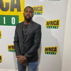Les matins d'Africa - 24/07/2020