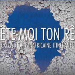 """Ambiance Africa - Yacouba Konaté """"Prête-moi ton rêve"""""""