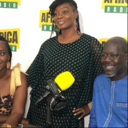 Ambiance Africa - Maitresse d'un Homme Marié Abidjan