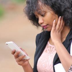 Pourquoi les résultats du Bac au Gabon ont-ils été envoyés par sms ?