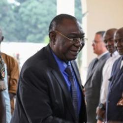 JDA - Le retour de Michel Djotodia en Centrafrique