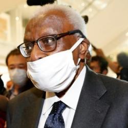 JDA - La condamnation de Lamine Diack pour corruption