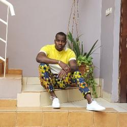 Ambiance Africa - Zeus Mobjack
