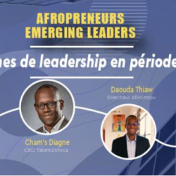 Ambiance Africa - Afropreneurs Emerging Leaders