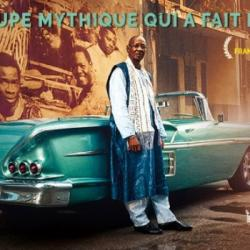 Manu Dibango - La Maraboutique : Africa Mia