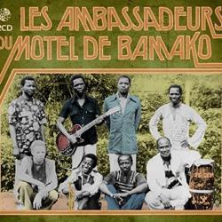 Manu Dibango - La Maraboutique : Spéciale Mali