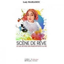 Ambiance Africa - Lady Maïramou (Scéne de rêve)