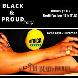 Black and Proud Party - Nina Simone racontée par Jina Djemba