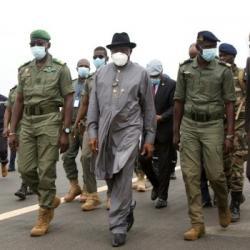 JDA - Le Mali dans l'attente de la levée des sanctions de la Cédéao