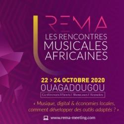 Ambiance Africa - Alif Naaba (Rema)