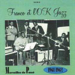 La discothèque de Manu Dibango - Franco Luambo Makiadi et le Tout Puissant OK Jazz