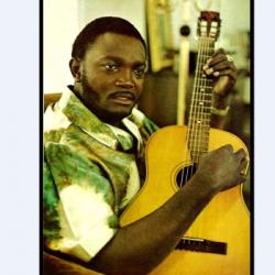 Manu Dibango - La Maraboutique : Franco Luambo Makiadi et le Tout Puissant OK Jazz.