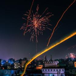 Pourquoi en France le réveillon du nouvel an a-t-il eu déjà lieu ?