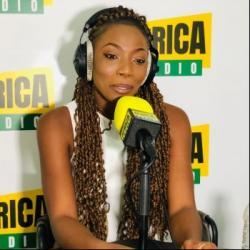 Ambiance Africa - Elody