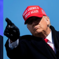 JDA - L'élection présidentielle aux Etats-Unis