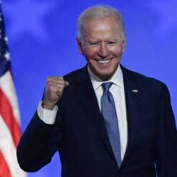 JDA - La victoire de Joe Biden aux Etats-Unis