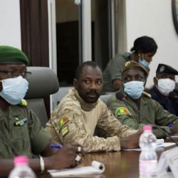 JDA - Dissensions autour du Conseil national de transition au Mali