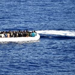 JDA - Les drames de l'émigration au Sénégal