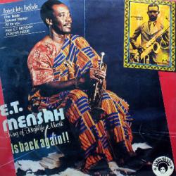 La discothèque de Manu - E.T. Mensah