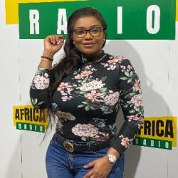Ambiance Africa - Barbara Kanam