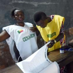 JDA - Bénin : vers une élection présidentielle sans opposant ?