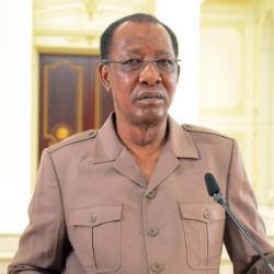 JDA - 30 ans de pouvoir d'Idriss Déby au Tchad