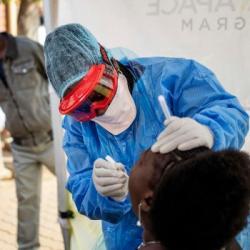 JDA - L'épidémie de Covid en Afrique