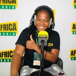 Ambiance Africa - Nash
