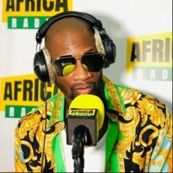Ambiance Africa - Singuila
