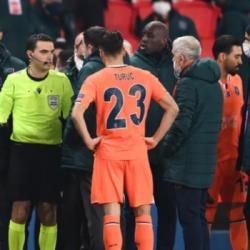 JDA - Racisme dans le football (PSG/Basaksehir)