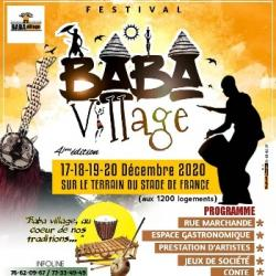 Ambiance Africa - Floby (Baba Village)
