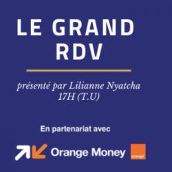 Guinée : Investiture d'Alpha Condé