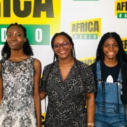 Ambiance Africa - N'GUETTA Edwige (CIE)