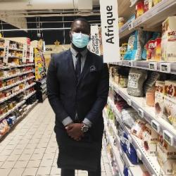 Ambiance Africa - IbouDiatta