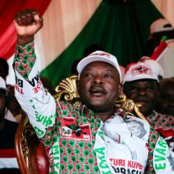 JDA - Le décès de Pierre Nkurunziza au Burundi