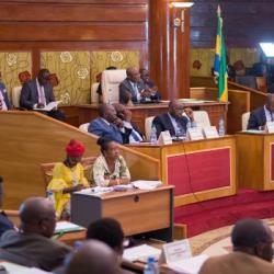 Pourquoi l'audition du gouvernement gabonais par le peuple est un...
