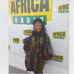 Ambiance Africa - Layla D (SweetaCom)
