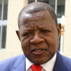 Le débat BBC Afrique - Africa Radio - Lambert Mende
