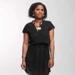 Ambiance Africa - Avec Nafissatou N'diaye (Majaji)