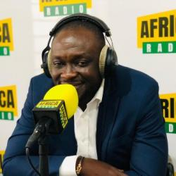 Ambiance Africa - Daniel Aggre (Sika Finances)
