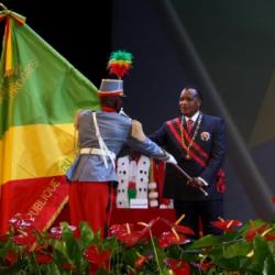 JDA - Le Congo à l'heure de la présidentielle