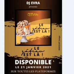 Ambiance Africa - DJ Evra