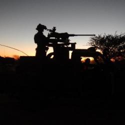 JDA - La présence militaire française dans le Sahel