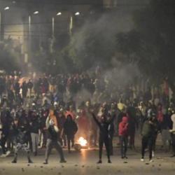 Tunisie : Climat social en ébullition en Tunisie... Comment en...