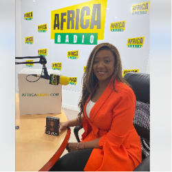 Ambiance Africa - Pascaline Kamokoué (Les Glads)